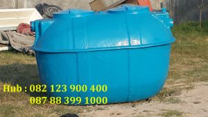 Septic tank biosung tipe RC - 03