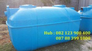 Septic tank biosung tipe RC-04